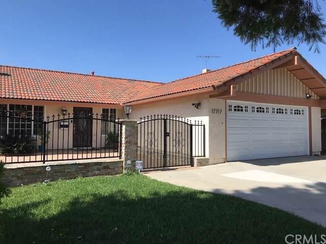 17717 Leal Avenue, Cerritos, CA 90703 (#RS19239536) :: Harmon Homes, Inc.