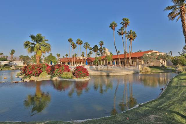 84136 Avenue 44 #205 #205, Indio, CA 92203 (#219031518DA) :: Allison James Estates and Homes