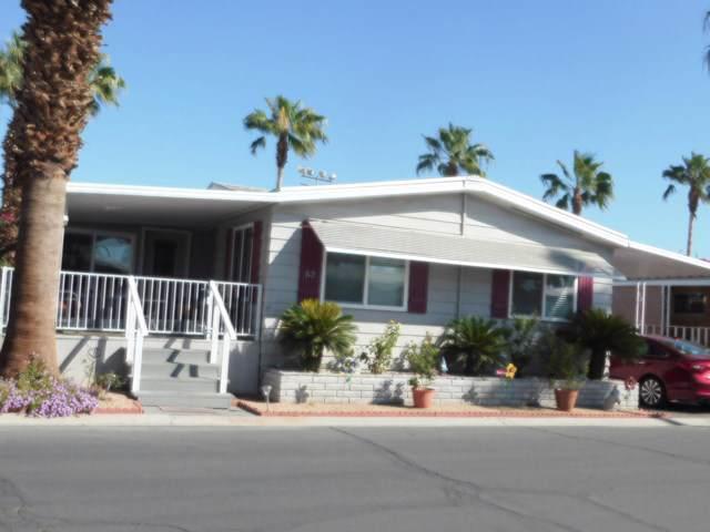 51555 Monroe Street #52, Indio, CA 92201 (#219031512DA) :: J1 Realty Group