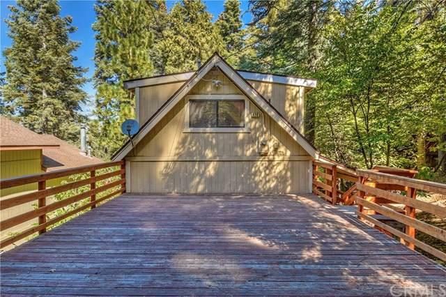 828 Oakmont Lane, Lake Arrowhead, CA 92352 (#EV19239694) :: Allison James Estates and Homes