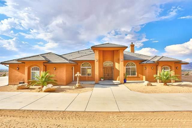 22625 Mojave Street - Photo 1