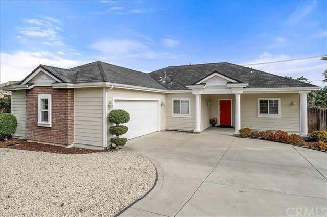 1589 La Selva Avenue, Grover Beach, CA 93433 (#PI19239611) :: RE/MAX Parkside Real Estate