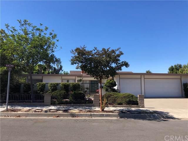 19001 Racine Drive, Irvine, CA 92603 (#OC19238221) :: California Realty Experts