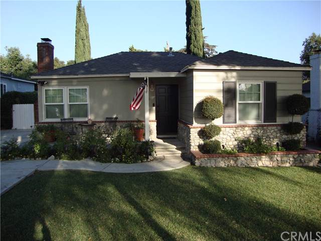 530 N Vermont Avenue, Glendora, CA 91741 (#AR19234831) :: The Costantino Group | Cal American Homes and Realty