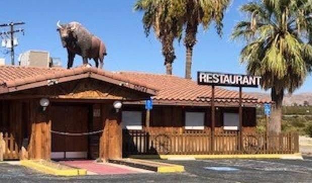 50048 Twentynine Palms Highway, Morongo Valley, CA 92256 (#219031502PS) :: Sperry Residential Group