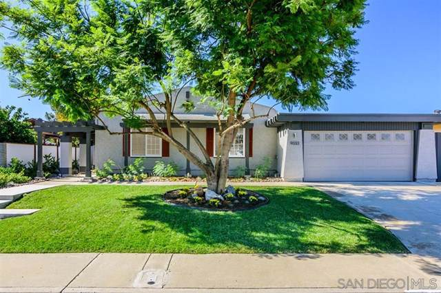 9033 Inverness Rd, Santee, CA 92071 (#190055654) :: OnQu Realty
