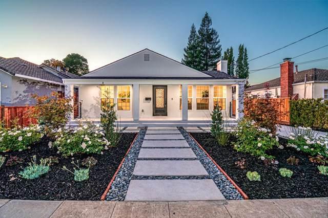 280 Matadero Avenue, Palo Alto, CA 94306 (#ML81771885) :: Rogers Realty Group/Berkshire Hathaway HomeServices California Properties