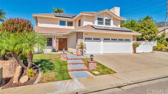 2954 Falconberg Drive, La Verne, CA 91750 (#CV19239244) :: Cal American Realty