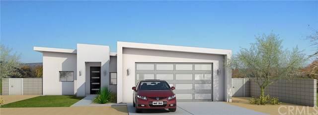 6829 Warren Vista Avenue, Yucca Valley, CA 92284 (#IV19239981) :: RE/MAX Masters