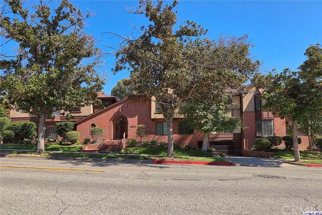 1422 N Central Avenue #1, Glendale, CA 91202 (#319004027) :: The Brad Korb Real Estate Group