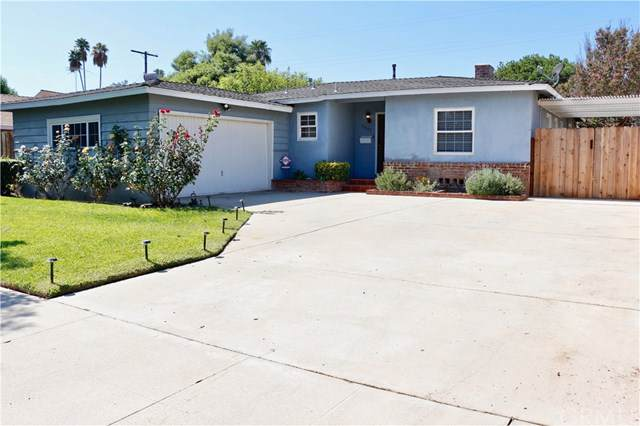 7327 Ruffner Avenue, Lake Balboa, CA 91406 (#PW19237898) :: RE/MAX Masters
