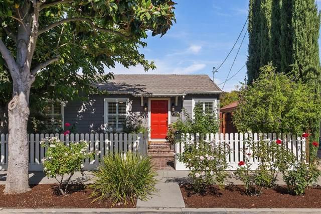 3437 Park Boulevard, Palo Alto, CA 94306 (#ML81771908) :: Rogers Realty Group/Berkshire Hathaway HomeServices California Properties