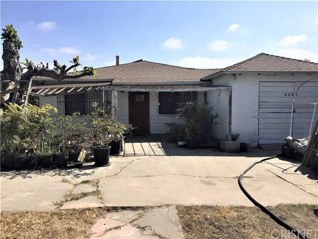 2520 Balboa Street, Oxnard, CA 93036 (#SR19239992) :: Sperry Residential Group
