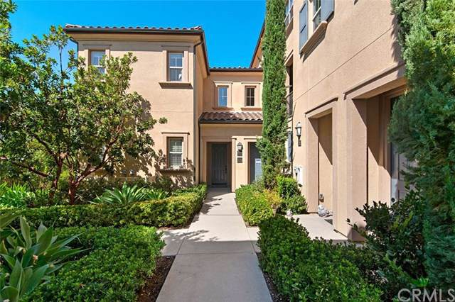 202 Capricorn, Irvine, CA 92618 (#OC19239779) :: J1 Realty Group