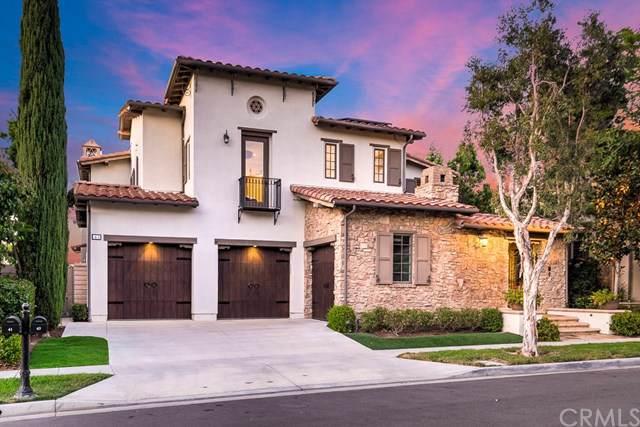 43 Balcony, Irvine, CA 92603 (#OC19239857) :: California Realty Experts