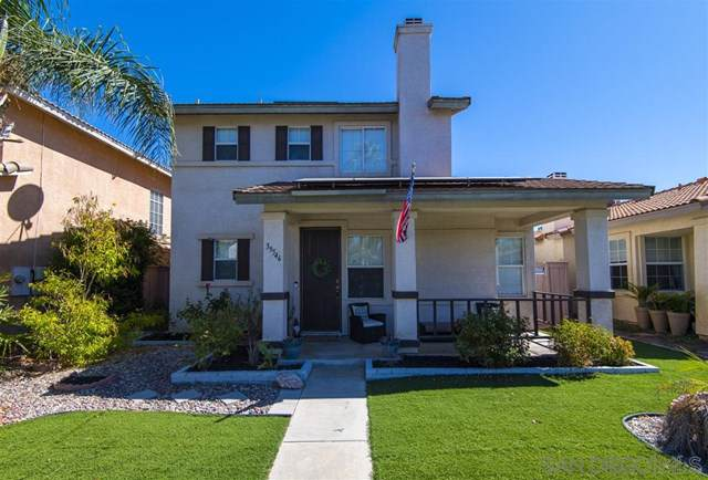 39546 Tischa Dr, Temecula, CA 92591 (#190055718) :: Realty ONE Group Empire