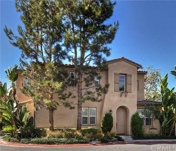 10 Tall Oak, Irvine, CA 92603 (#OC19239072) :: The Najar Group