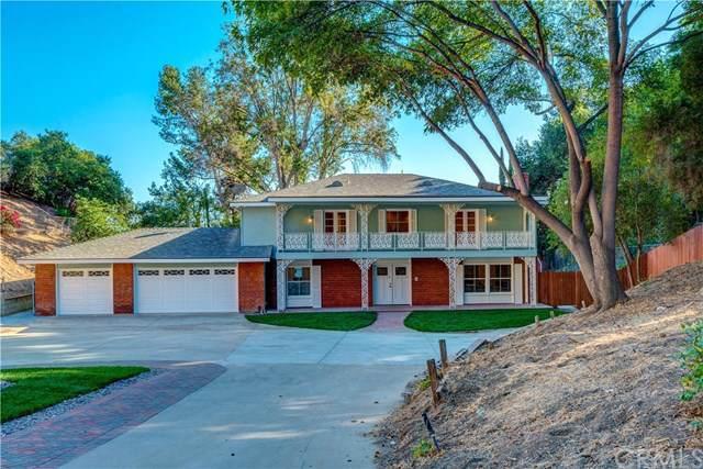 1280 N Walnut Street, La Habra Heights, CA 90631 (#PW19240072) :: J1 Realty Group