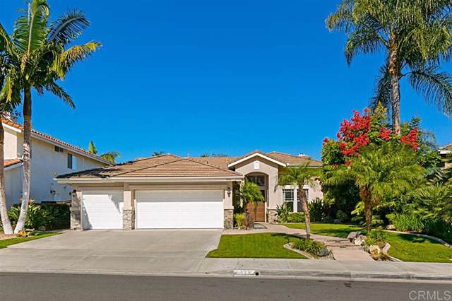 3376 Avenida Nieve, Carlsbad, CA 92009 (#190055756) :: eXp Realty of California Inc.
