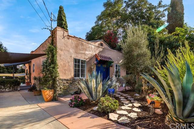 3608 Galena Street, Los Angeles (City), CA 90032 (#PF19238711) :: Brandon Hobbs Group