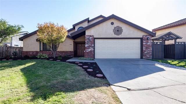 522 Inger Drive, Santa Maria, CA 93454 (#PI19240178) :: RE/MAX Estate Properties
