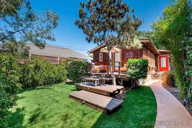 4167 Ingalls Street, San Diego, CA 92103 (#190055765) :: J1 Realty Group