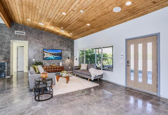 1616 Calle Marcus, Palm Springs, CA 92264 (#219031547PS) :: J1 Realty Group