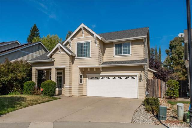 304 Weymouth Way, Chico, CA 95973 (#SN19239468) :: The Laffins Real Estate Team