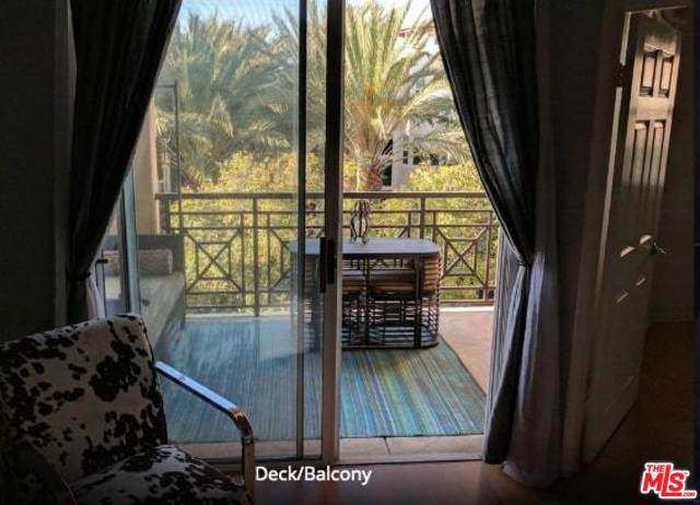 13075 Pacific Promenade #318, Playa Vista, CA 90094 (#19518698) :: Team Tami