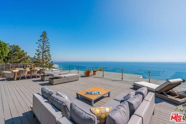 18125 Coastline Drive E, Malibu, CA 90265 (#19518920) :: Z Team OC Real Estate