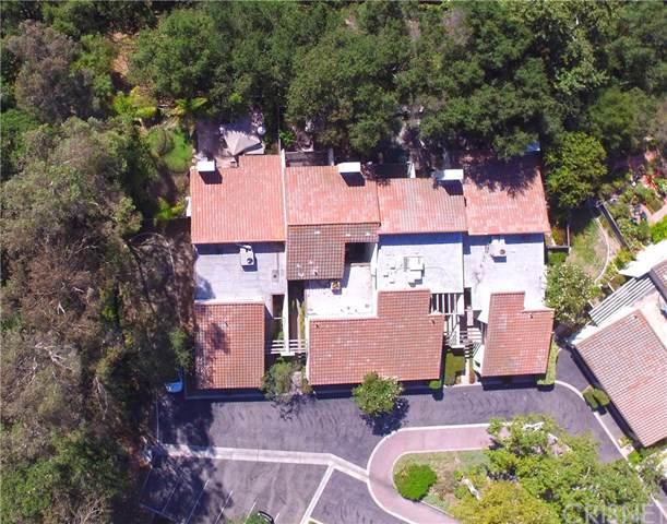9 Faircliff Court, Glendale, CA 91206 (#SR19240284) :: The Brad Korb Real Estate Group