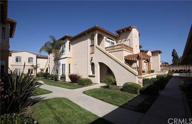 610 Sunrise Drive 6G, Santa Maria, CA 93455 (#PI19236176) :: OnQu Realty