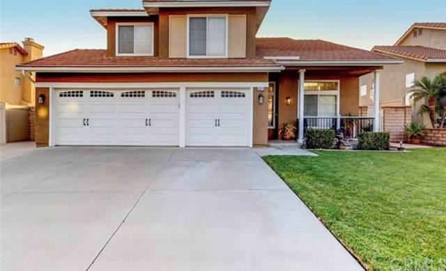 6826 Regal Oaks Road, Highland, CA 92346 (#EV19240307) :: Provident Real Estate