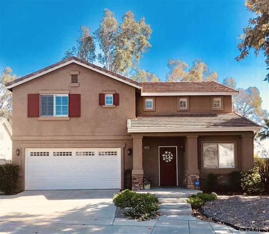 29095 Oak Creek Ln, Highland, CA 92346 (#190055808) :: J1 Realty Group