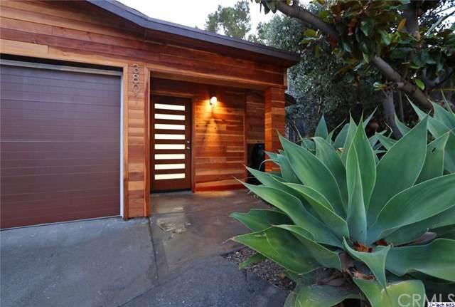 3801 Cazador Street, Los Angeles (City), CA 90065 (#319004054) :: The Marelly Group | Compass