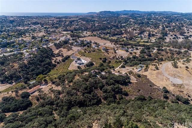 4 Indian Heights Road, Arroyo Grande, CA 93420 (#SP19233168) :: Z Team OC Real Estate