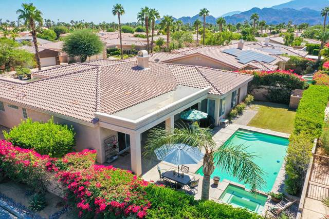 15 Hillcrest Drive, Palm Desert, CA 92260 (#219031564DA) :: J1 Realty Group