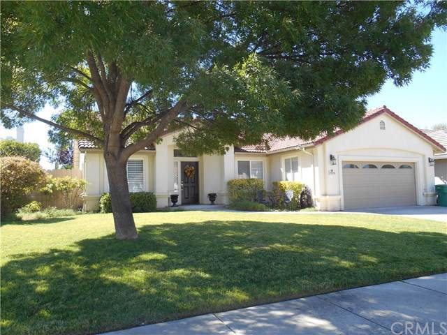1924 Fieldstone Circle, Paso Robles, CA 93446 (#NS19222999) :: RE/MAX Parkside Real Estate