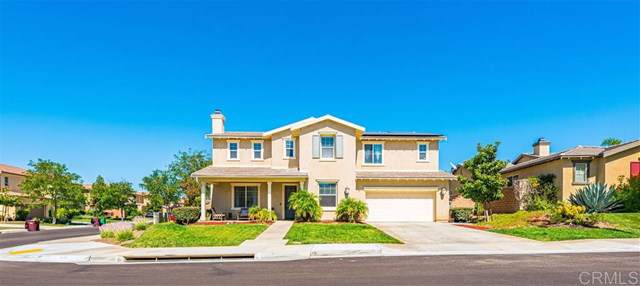 32244 Clear Springs Dr., Winchester, CA 92596 (#190055798) :: Realty ONE Group Empire