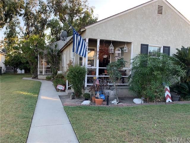 8366 La Villa St., Downey, CA 90241 (#RS19230414) :: DSCVR Properties - Keller Williams