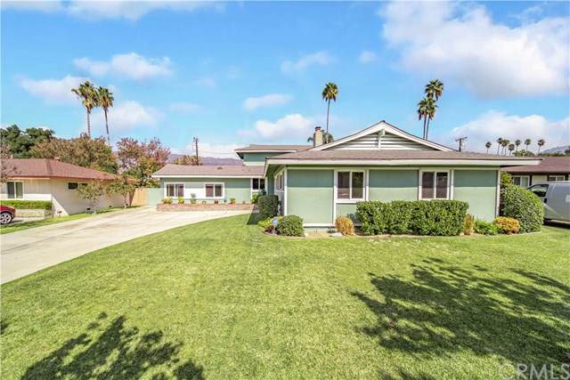 711 Myrtle Avenue, Glendora, CA 91741 (#CV19240342) :: The Costantino Group | Cal American Homes and Realty