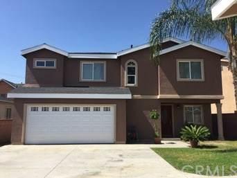 9036-9038 Iowa Street, Downey, CA 90241 (#DW19240336) :: DSCVR Properties - Keller Williams