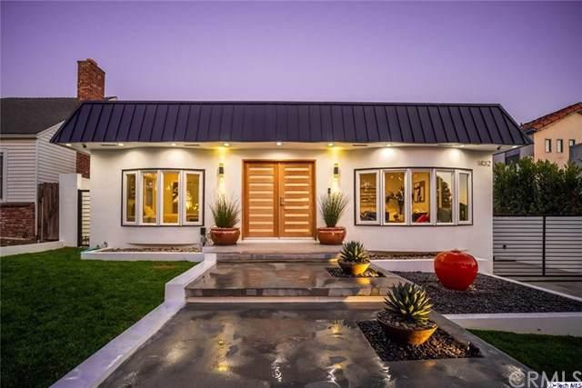 1432 Highland Avenue, Glendale, CA 91202 (#319004055) :: The Brad Korb Real Estate Group