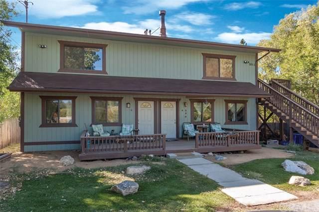 584 Elm Street, Big Bear, CA 92315 (#EV19240428) :: Rogers Realty Group/Berkshire Hathaway HomeServices California Properties