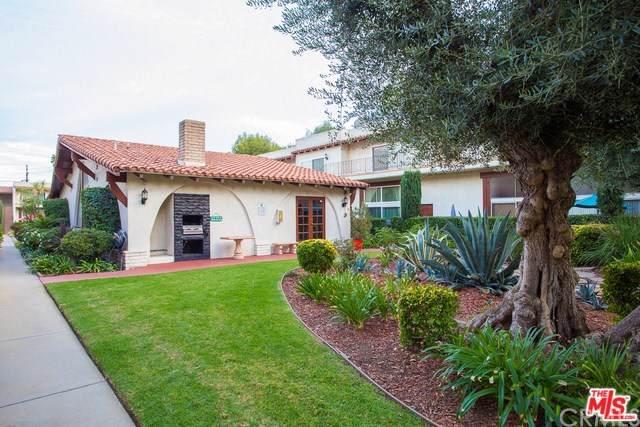 5229 Balboa Boulevard #45, Encino, CA 91316 (#BB19240453) :: Berkshire Hathaway Home Services California Properties
