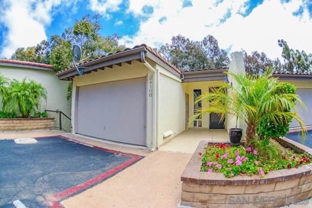 2410 Altisma Way H, Carlsbad, CA 92009 (#190055828) :: Provident Real Estate