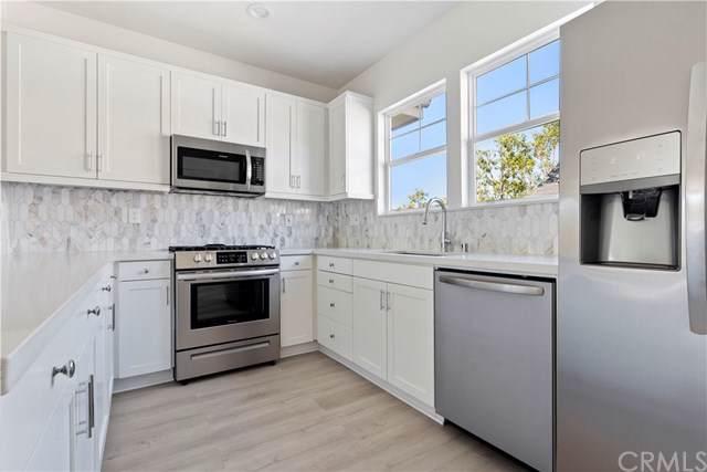12 Granville Street #61, Ladera Ranch, CA 92694 (#OC19240378) :: Legacy 15 Real Estate Brokers