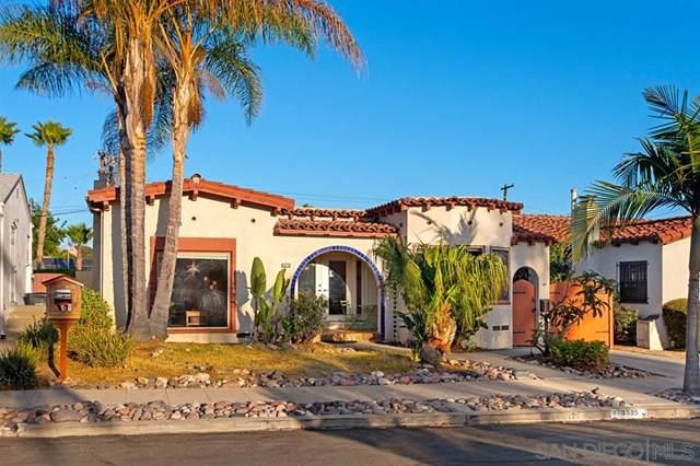 3525 Felton, San Diego, CA 92104 (#190055836) :: OnQu Realty