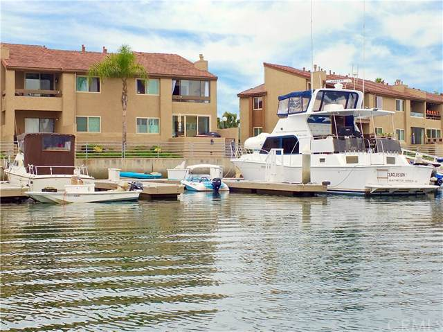 17092 Bluewater Lane #130, Huntington Beach, CA 92649 (#PW19240277) :: The Danae Aballi Team