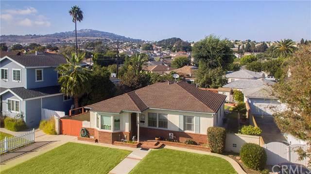 2724 S Averill Avenue, San Pedro, CA 90731 (#PW19240360) :: Millman Team